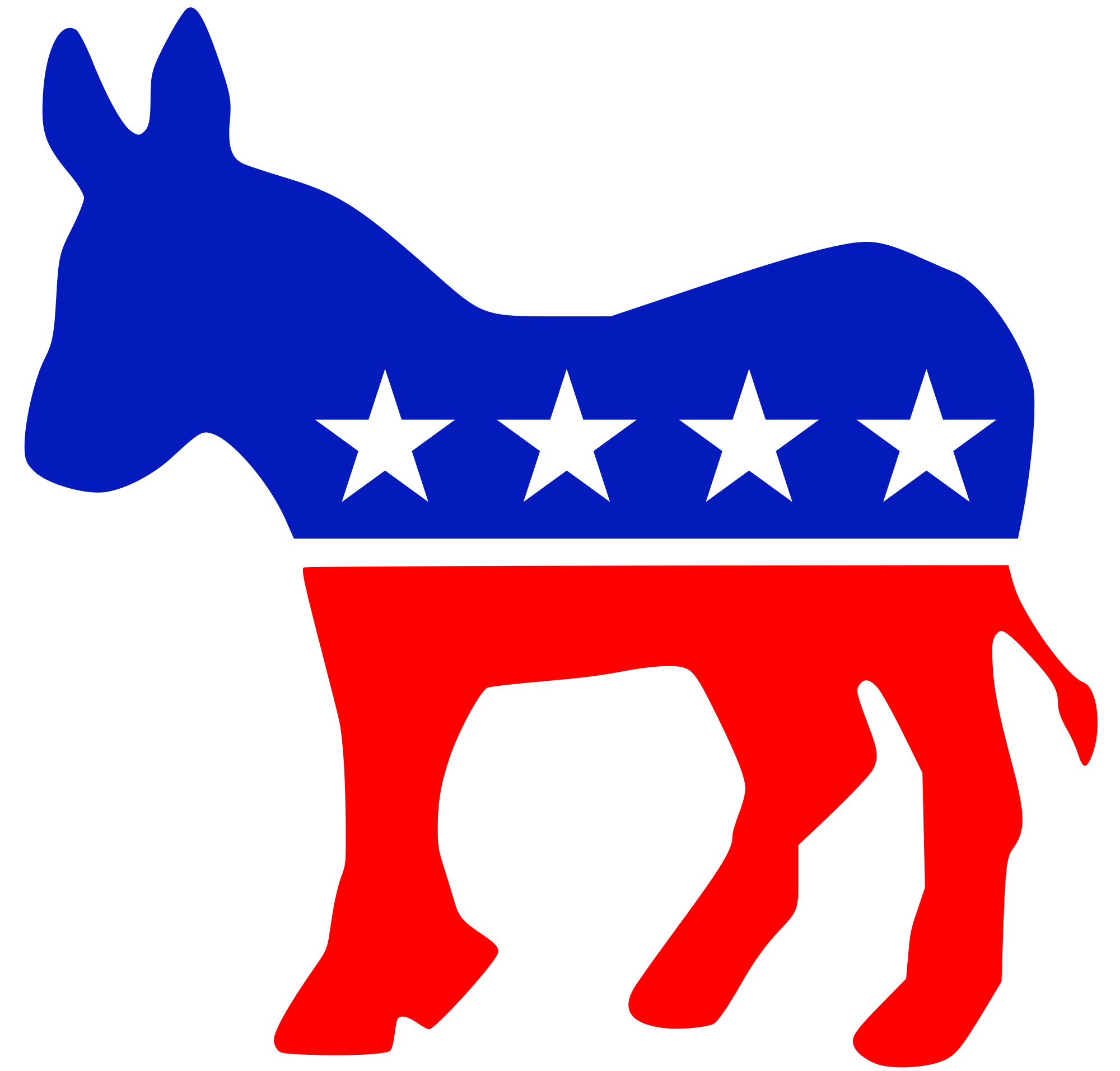 Mount Laurel Democrats